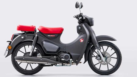 Honda Super Cub 2