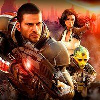 Así iba ser Mass Effect: Corsair, el spin-off para Nintendo DS en el que seríamos como Han Solo y exploraríamos nuevos rincones de la galaxia