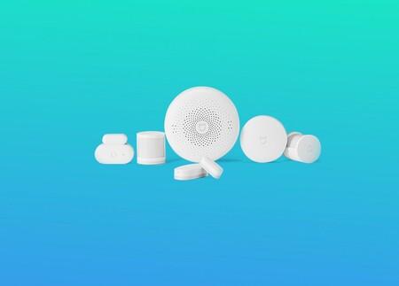 Mi Smart Sensor Set, el kit de domótica de Xiaomi con alarma que protege tu hogar, a mitad de precio hoy en MediaMarkt