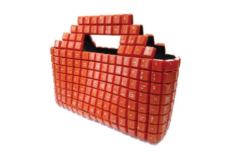 Keybag, un bolso con mucha tecla