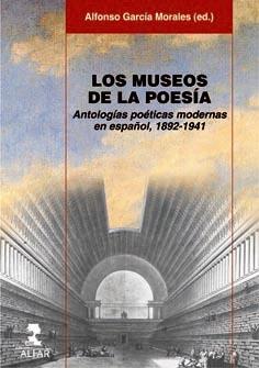 """""""Los museos de la poesía"""", una antología de antologías"""
