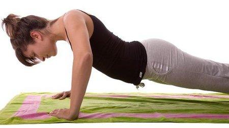 """21 días: ejercicio para """"objetivos de Otoño"""" (II)"""