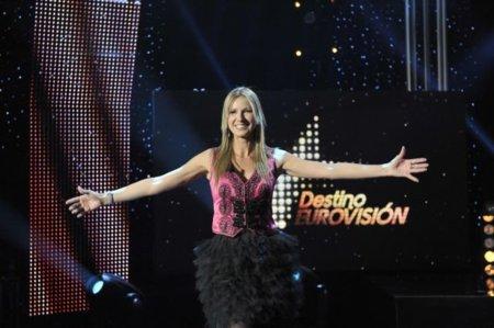 Anne Igartiburu en Destino Eurovisión vs Pilar Rubio en OT. ¿Quién gana el duelo esta semana?