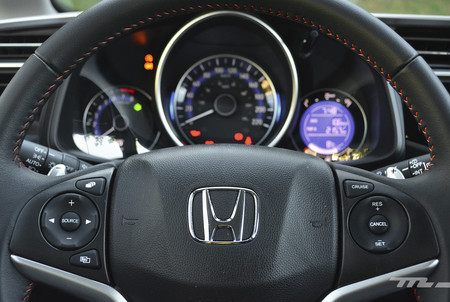 Honda Fit 1m Mexico 20