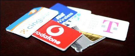 Se acaba el plazo para identificar a los usuarios de móviles de tarjeta prepago