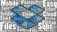 Dropbox sabe si estamos compartiendo archivos con copyright sin conocer su contenido