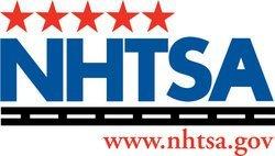 Logo NHTSA