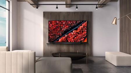 Los televisores de LG recibirán AirPlay 2 y soporte para HomeKit la próxima semana
