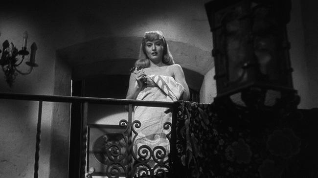 Barbara Stanwyck en 'Perdición'