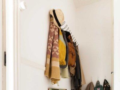 La semana decorativa: ideas originales para el recibidor y otras zonas de paso