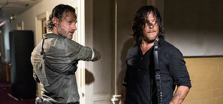 'The Walking Dead' continuará durante décadas a pesar de la caída de audiencia