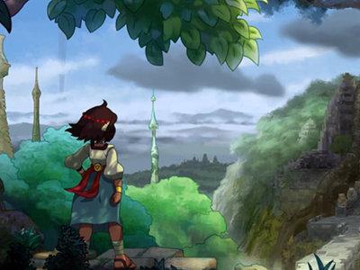 Indivisible ya alcanzo su meta en Indiegogo y se revelan dos nuevos invitados, Shantae y Red