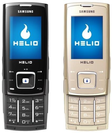 Helio Heat, sucesor del Drift