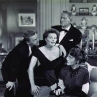Moda de cine: Exposición, Katharine Hepburn: vestida para el escenario y el cine