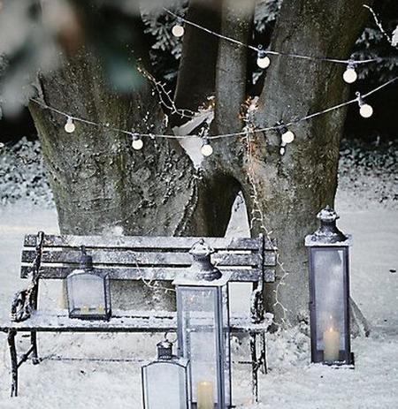 Las luces más espectaculares para esta Navidad
