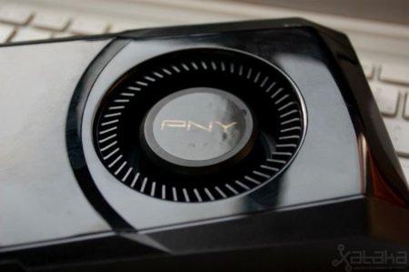 PNY NVidia GTX 570