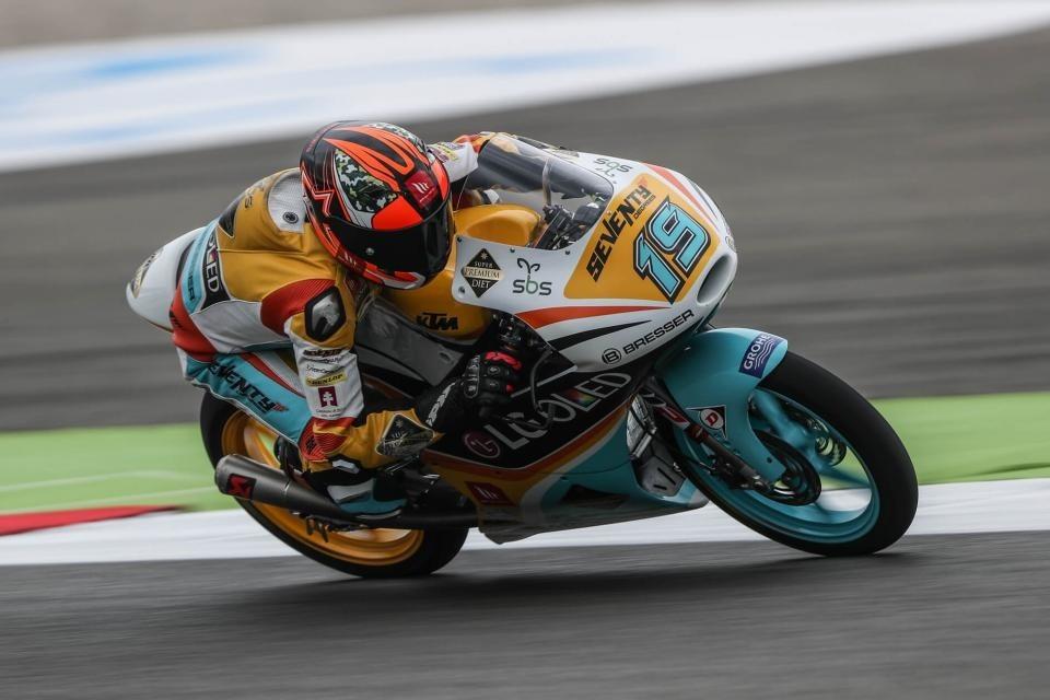 Moto3 Gabriel Rodrigo Gp Austria 2017002