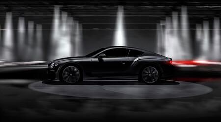 El nuevo Bentley Continental GT Speed promete ser el más salvaje de su historia y su W12 ya ruge en este vídeo