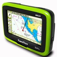 TwoNav Delta hará más polivalente el GPS de aventura