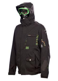O'neill anuncia el lanzamiento de una chaqueta con GPS