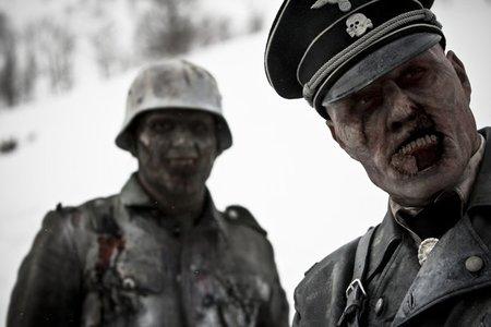 'Zombis nazis', parodia gore sin prejuicios