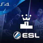PlayStation Tournaments será la oportunidad de demostrar nuestro nivel competitivo
