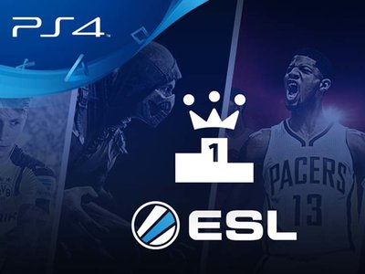 PlayStation Tournaments será la oportunidad de demostrar nuestro nivel competitivo