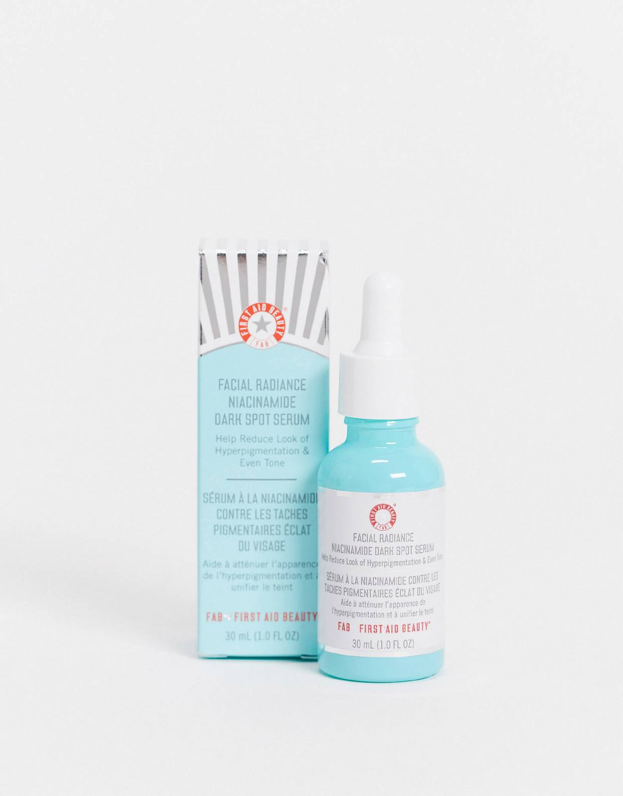 Facial Radiance de First Aid Beauty