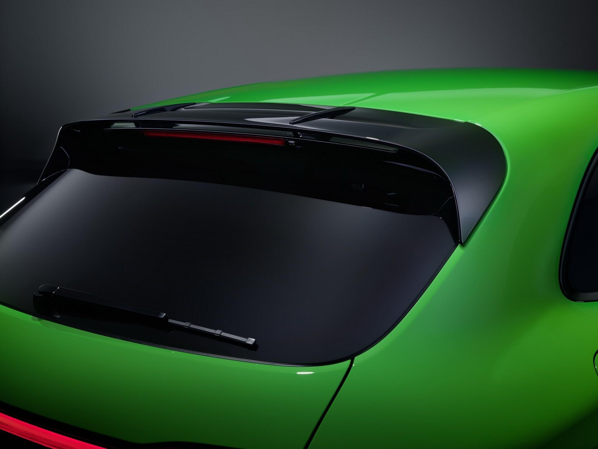 Foto de Porsche Macan 2022 (42/59)
