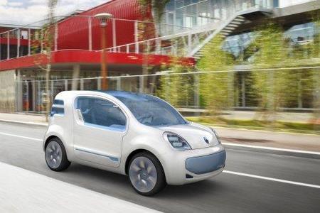 Madrid, de las primeras con coches eléctricos