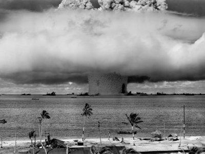 Los atómicos años cincuenta y algunas ideas disparatadas