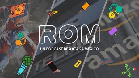 ROM #03: El impuesto que quieren cobrar en Telmex a empresas tecnológicas y las redes sociales como teléfono descompuesto