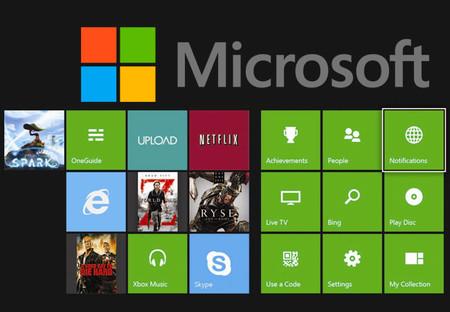 Microsoft prepara su estrategia para unir a Xbox One, Windows y Windows Phone