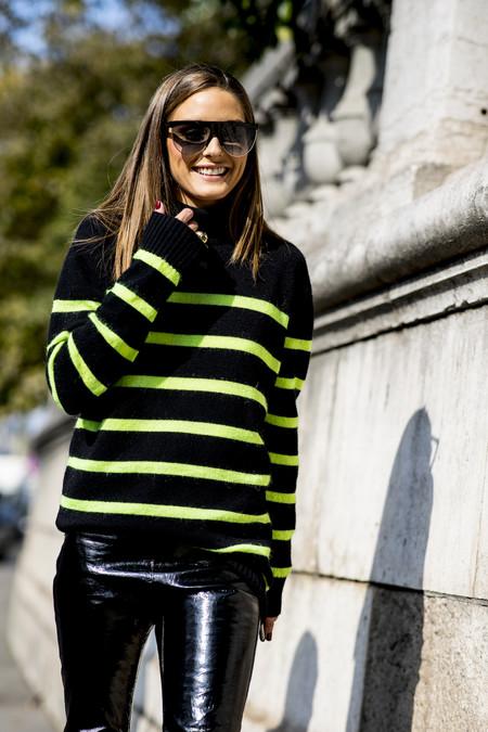 A falta de inspiración siempre nos quedará Olivia Palermo (y sus looks)