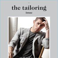Nick Jonas protagoniza el 'tailoring issue' de Topman con looks fáciles de copiar