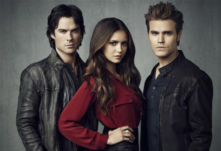 'The Vampire Diaries' se queda sin protagonista: Nina Dobrev no estará en la próxima temporada
