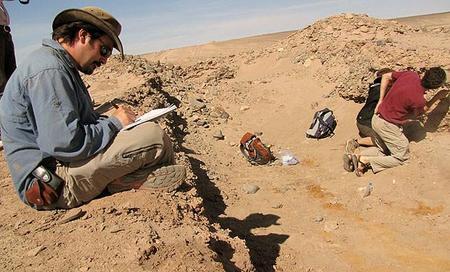 ¿Dónde están los asentamientos humanos más antiguos del mundo?