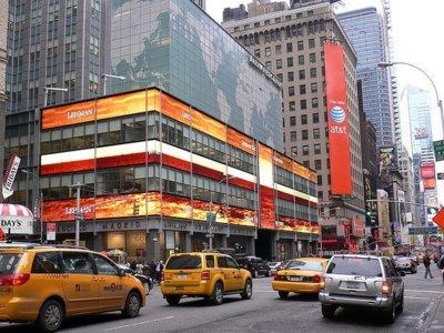 Lehman Brothers, las burbujas financieras y la creación de dinero de la nada