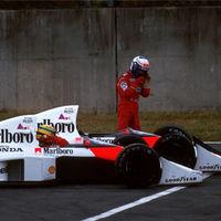 Netflix lanzará una miniserie sobre la vida Ayrton Senna