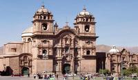 Cusco: Ruta del Barroco Andino