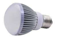 GlacialTech presenta su LED BR20 de 5W para sustituir a las halógenas