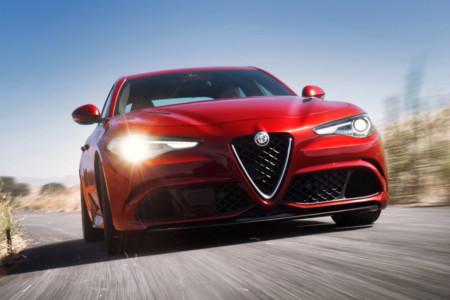 Ya puedes montar en el Alfa Romeo Giulia Quadrifoglio Verde en este vídeo 360