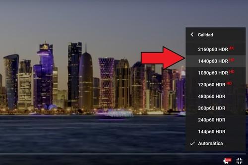 ¿Quieres probar las capacidades HDR de tu tele? Te proponemos los mejores 9 canales en YouTube con este tipo de contenidos