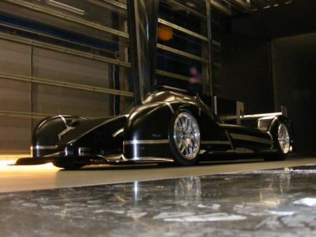 SMP Racing nos muestra su nuevo LMP2
