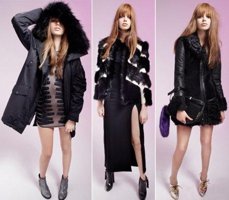 TopShop abrigos