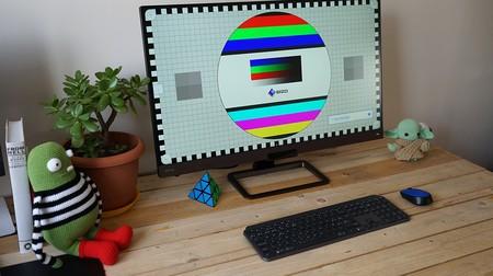 BenQ EW3280U, análisis: este monitor 4K de 32 pulgadas es un todoterreno para el ocio y el trabajo