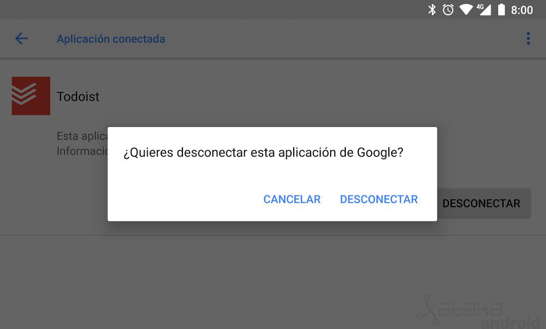 Cómo desvincular las aplicaciones conectadas a tu cuenta de Google 94af6e84831