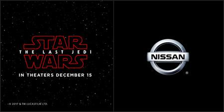 """Nissan se sube al tren de """"Star Wars: El Último Jedi"""""""