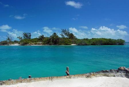 Cayo Caulker, el paraíso mochilero del snorkel en Belice