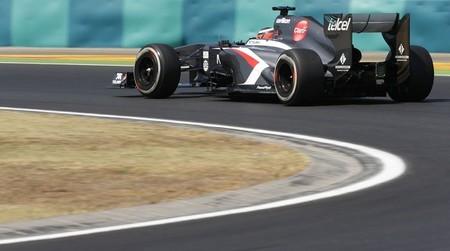 Nico Hulkenberg admite que quiere cambiar de aires para 2014